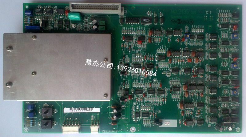 NJK10019 Sysmex KX21 KX 21N PCB NO.2135 26107037