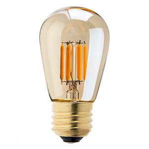 Image 3 - 디 밍이 가능한, 빈티지 led 필 라 멘 트 전구, 황금 색조, c35 c32t a19 t45 st45 st64 g40 g95 g125, 레트로 램프, 110 v 130 v 220 v 240 v ac