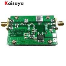 1 MHz 700 MHZ 3.2 W HF FM VHF UHF Potenza RF Ham Radio Amplificatore + Dissipatore di Calore A6 020