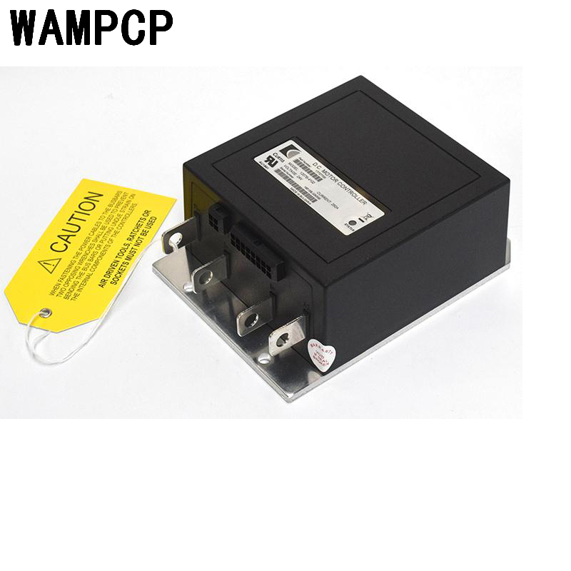 CURTIS Motor controller <font><b>1207B</b></font>-4102 24v 250A for electric car image
