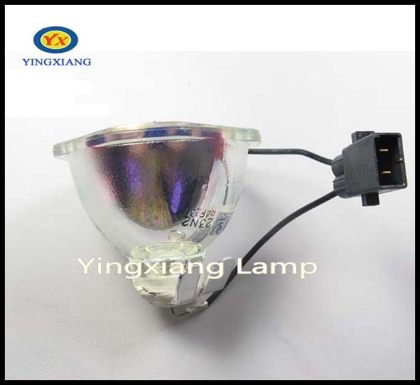 Original projector bare lamp ELPLP78 for Epson CB-X24/ X24+/ CB-X25/ CB-X17/ CB-X18/ CB-X03/ CB-X20/ CB-S03+/ CB-S18+