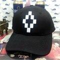 Baseball cap Marcelo Burlon Snapback hats for men women brand hip hop motorcycle skateboard caps golf fashion bone gorras planas