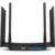 TP LIGAÇÃO Wireless Router Wi-fi WDR7400 Preto AC 1750 300mbps Dual Band 2.4 GHz + 5 GHz Wi Fi Roteador para o MERCADO SOHO Wi-fi Repetidor