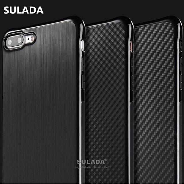 iphone 7 phone case carbon fibre