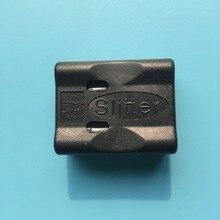 10 個/FTTH 光ファイバツール縦バッファチューブストリッパーケーブルジャケットスリッター競争力のある価格
