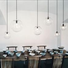 Nordic Loft Master Bedroom Light Kitchen Hanging Luminaire Singe Vintage Art Deco Industrial Lamp Rattan Pendant Cafe