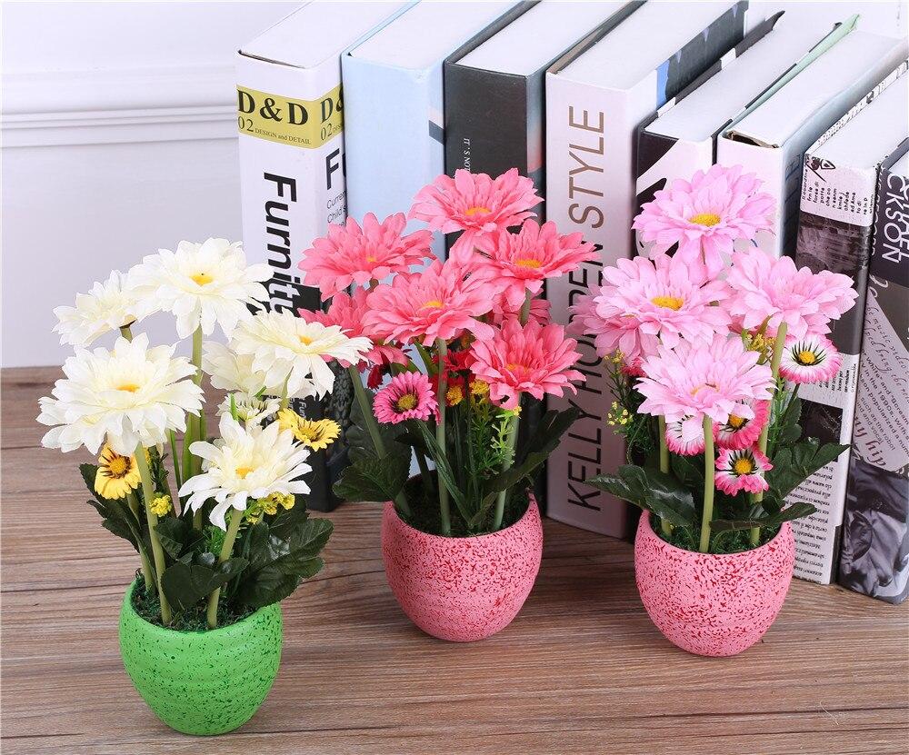 Basket Flower Decoration Compare Prices On Flower Arrangements Baskets Online Shopping Buy