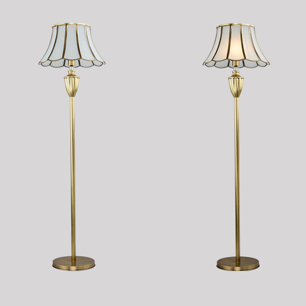Best European Floor Lamps Led