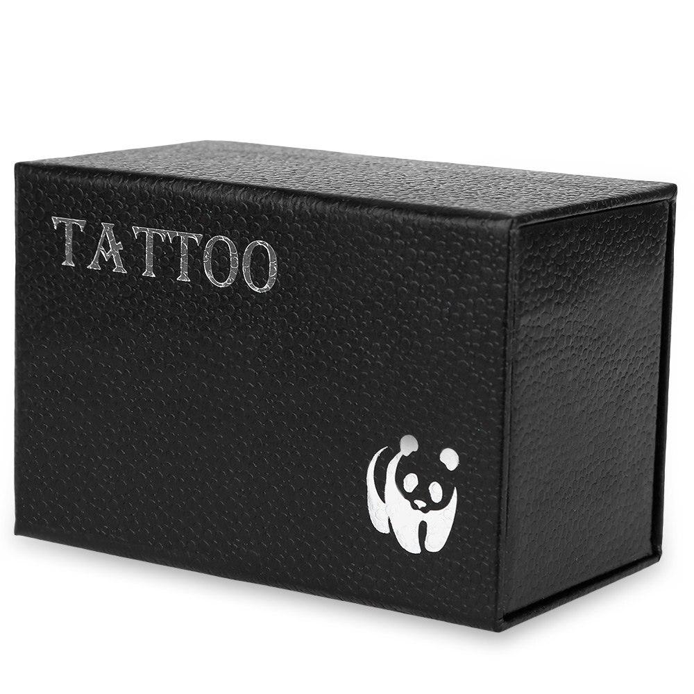 125Pcs Yuelong пластикалық көк татуировкасы - Тату және дене өнері - фото 6