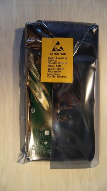846497-B21 120 GB Solid State Drive 1 año de garantía