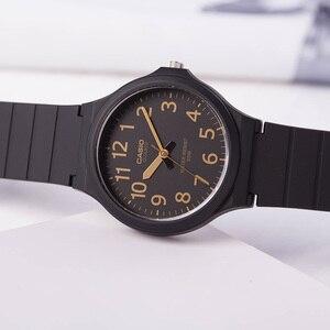 Image 4 - カシオ腕時計ポインターシリーズファッションクォーツメンズ腕時計 MW 240 1B2