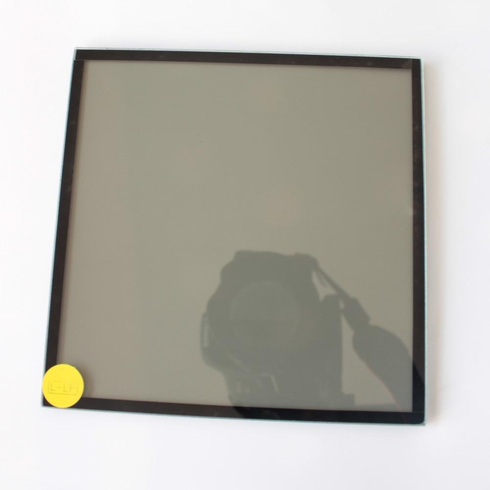 Image 4 - 1 Paris 15*15cm/20*20cm/12*12cm 3D Polarizer filter With Holder  Bracket Holder for Proectors Imax Cinemas Projector Filters3D Glasses/  Virtual Reality Glasses