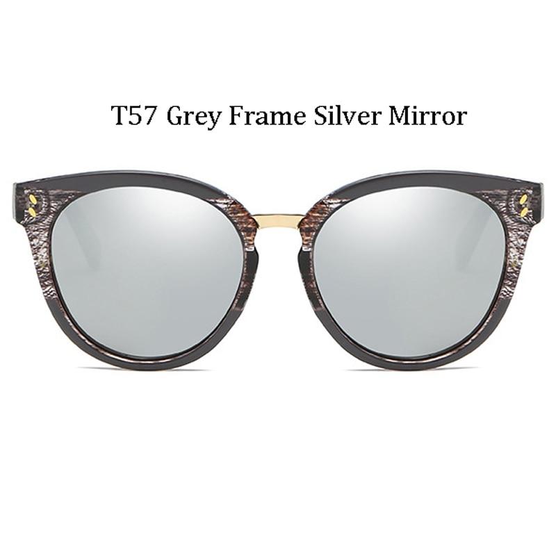 T57 Silver Mirror