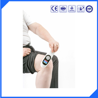 physical therapy equipment/Medical physical therapy / portable pain therapy treatment machine