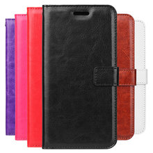 Huawei Hono 10 Lite Case 360 Protect Wallet Leather Case for Funda Huawei Honor 10 Case Huawei Honor10 COL L29 AL10 COL-L29