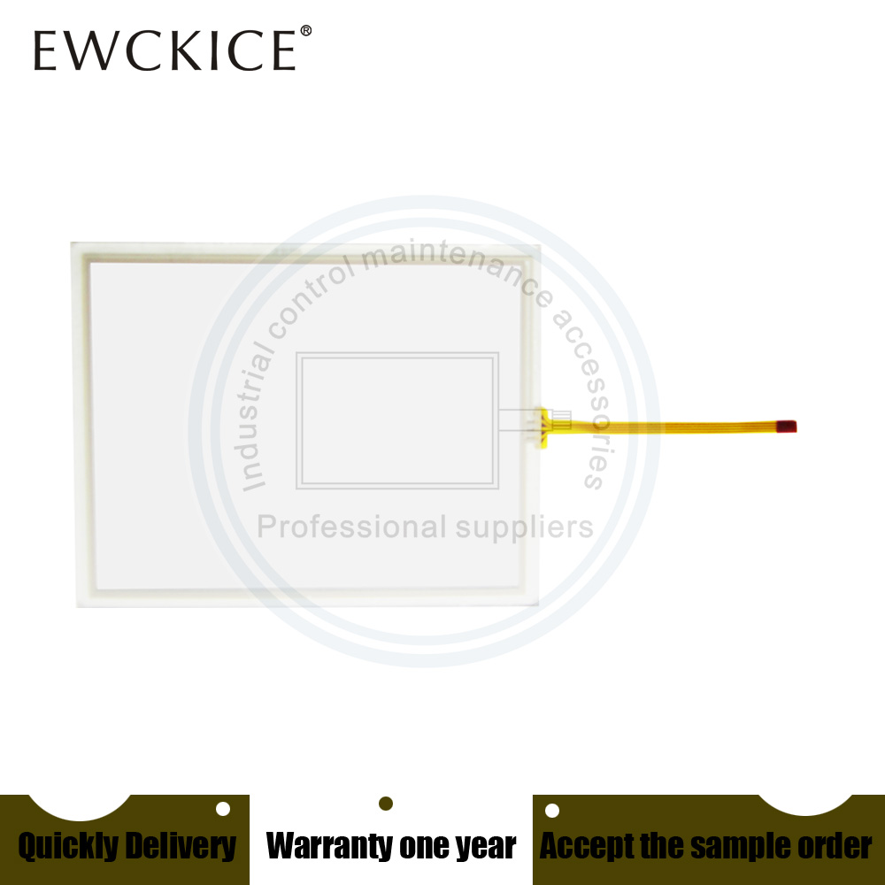 NEW 6AV6 643-0CB01-1AX1 MP277-8 6AV6643-0CB01-1AX1 HMI PLC touch screen panel membrane touchscreen