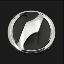 Hohe Qualität Vitz Chrom Abzeichen Emblem Für 2006 Toyota Yaris / Vios AP038