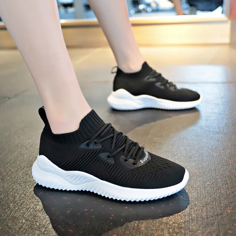 2019 Summer Mesh Casual Shoes Primary School Sports Net Hollow Fashion Trend Children's Sports Shoes Tide