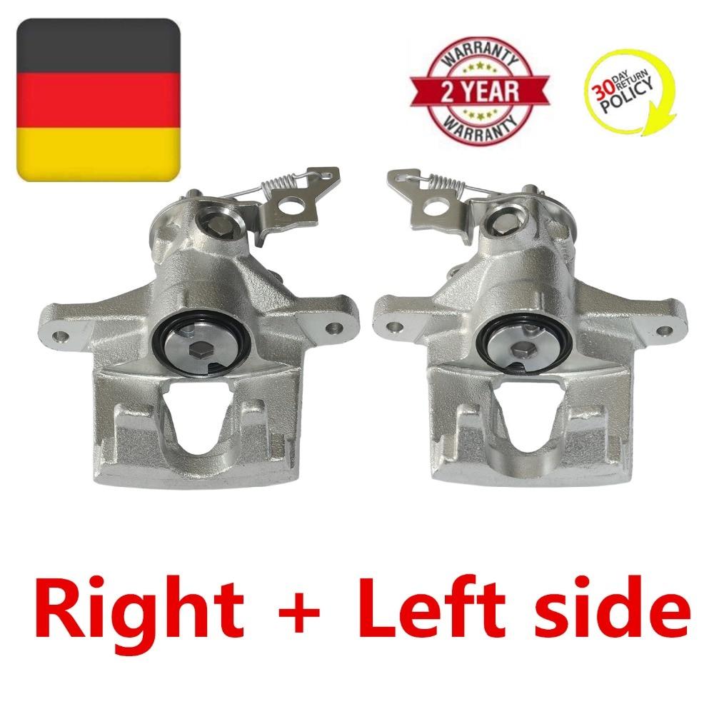 Brake Caliper FOR FORD MONDEO III 3 KOMBI 1133215 1144077 1S712552BC C2S18003 C2S43448 2000-2004 Right + Left side