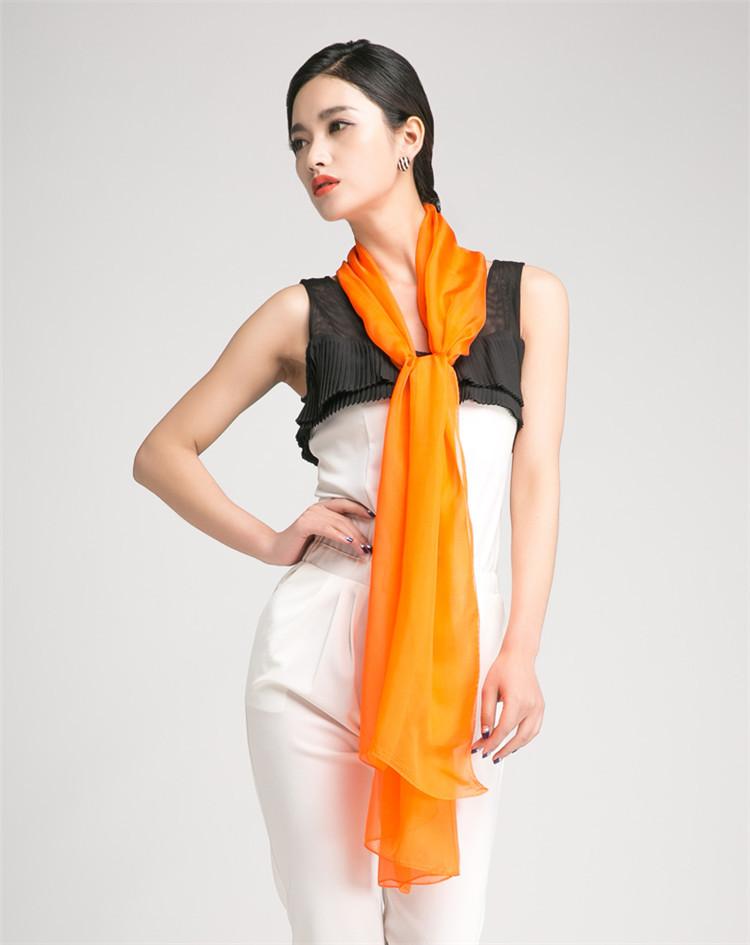 11-1silk scarf