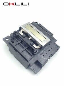 Image 5 - FA04010 FA04000 Printhead Print Head for Epson L120 L210 L300 L350 L355 L550 L555 L551 L558 XP 412 XP 413 XP 415 XP 420 XP 423