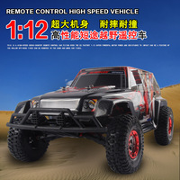 FEIYUE FY 02 1 12 Full Scale 2 4GHz 2CH 4WD High Performance SUV Off Road