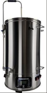 Image 2 - Cervecería todo en uno BREWZILLA 65L   GEN.3.1
