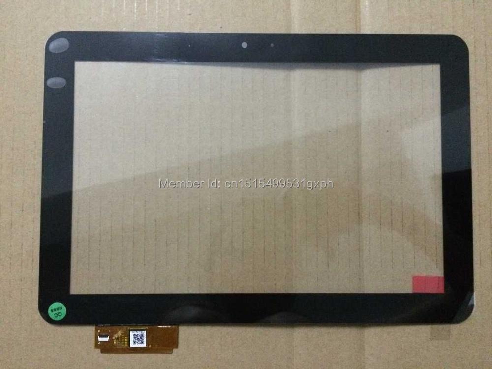10,1 ''neue Tablet Pc Touchscreen Für Bq Edison 3 Digitizer Touch Panel