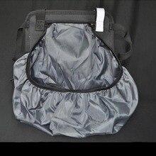 Waterproof Car Organizer Front Seat Back Seat Storage Bag