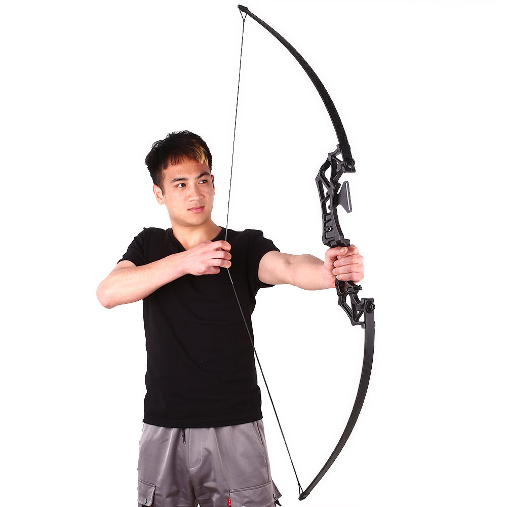 Bow Arrow Hunting Bow Dress Up Props Hunting Straight Bow Bow Arrow Sight Assemble Powerful Durable Professional Outdoor SportsBow Arrow Hunting Bow Dress Up Props Hunting Straight Bow Bow Arrow Sight Assemble Powerful Durable Professional Outdoor Sports