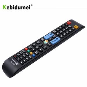 Image 1 - جهاز التحكم عن بعد الذكي الشامل الأكثر مبيعًا من kebidumei لأجهزة تلفزيون سامسونج AA59 00638A ثلاثية الأبعاد