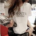 Harajuku 2016 nueva moda oferta Especial La explosión kawaii totoro unicornio tumblr de Algodón mujeres de la camiseta blusa de cultivos
