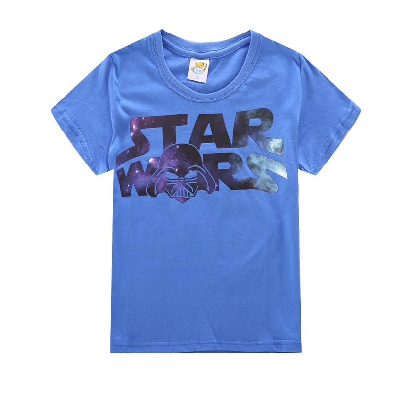 New Boys Clothing Cartoon Baby T Shirt Children Summer Boy