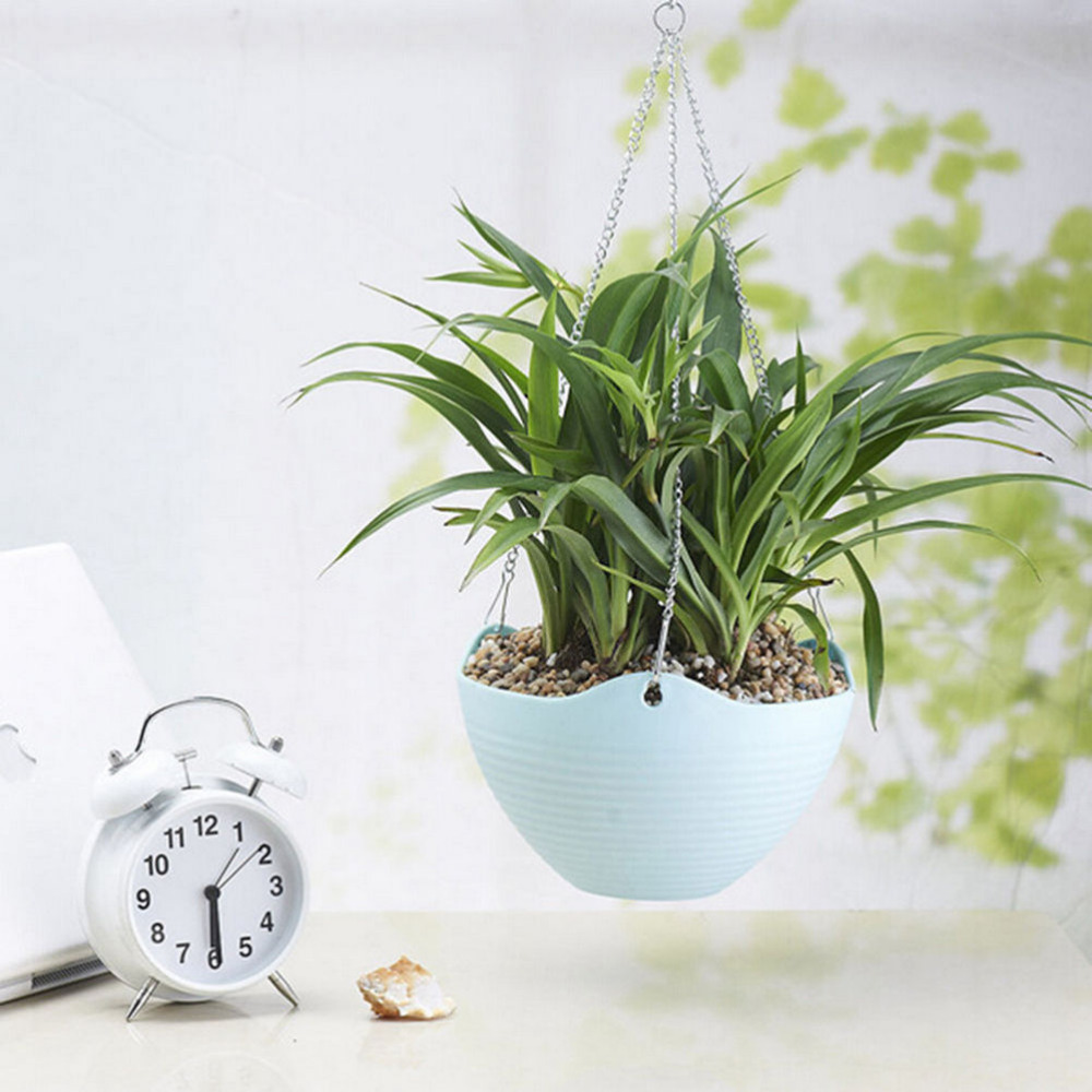 Round Hanging Planters Promotion-Shop for Promotional Round ...