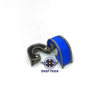 Image 5 - T3 Turbo couverture de protection contre la chaleur