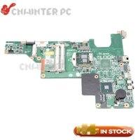 NOKOTION 646669-001 노트북 마더 보드 HP 630 631 430 메인 보드 HM55 DDR3 무료 CPU 전체 테스트