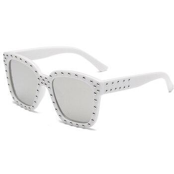 2018 Brand Kids Sunglasses 2018 Children  Girls  Sun Glasses Flowers Frame UV400 Mirror Eyewear