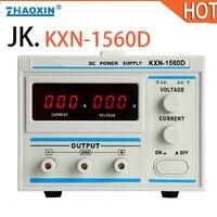 ZHAOXIN все новые цифровые KXN 1560D высоком Мощность импульсный источник Питание, 0 15 В Напряжение Выход, 0 60A ток Выход