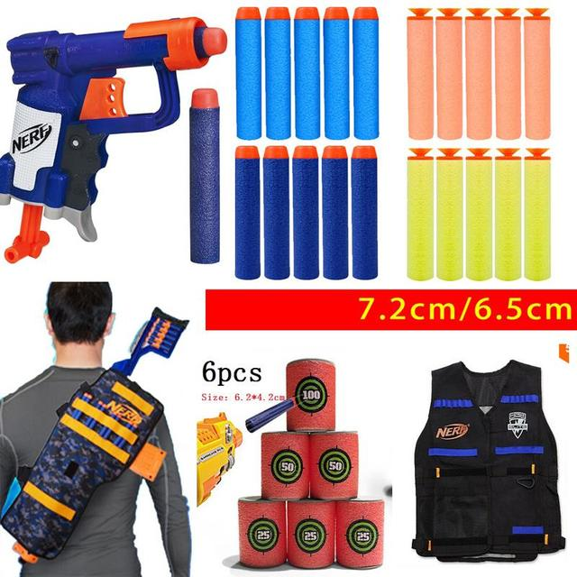 nerf guns, they are nerf guns and i want to sell all of them,
