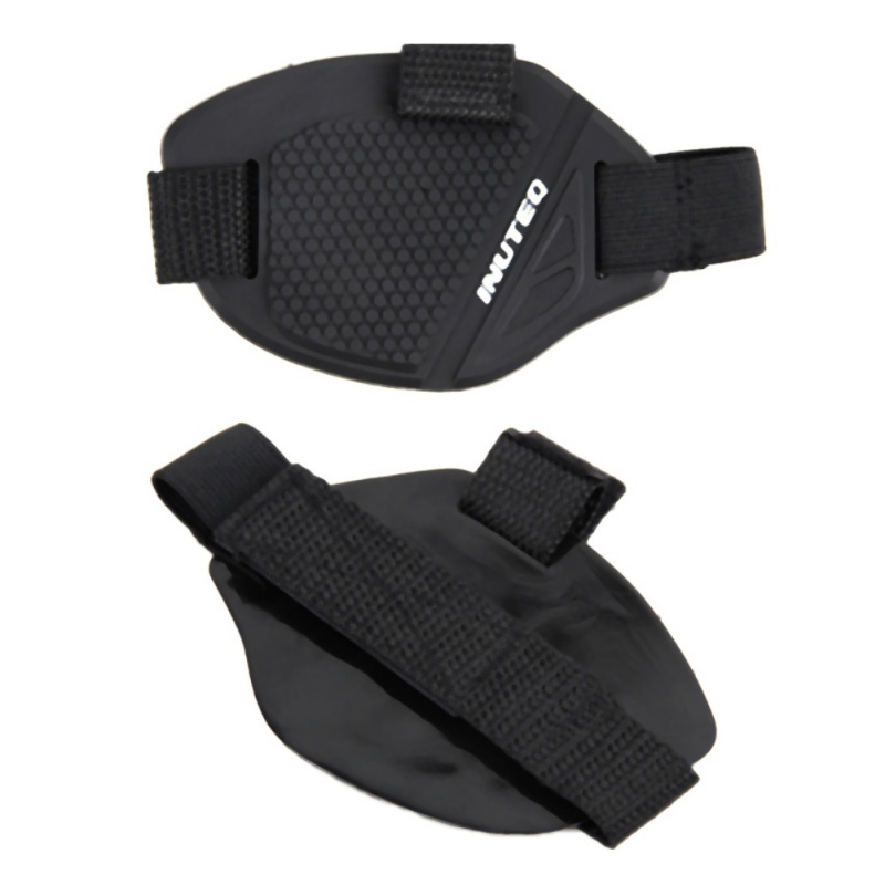 Motorcycle Shoes Protective Motorcycle Gear Protective Shift Gear Shoe Motorcycle Protective Gear Protective Hood Cushion P
