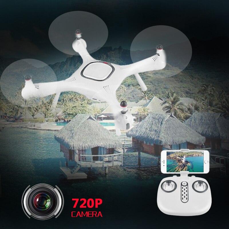 Durable Quadcopter UAV Aircraft Drone APP Remote Wireless One Key Landing X25PRO 2.0MP GPS SYMA keyshare landing frame bracket for glint2 remote control aircraft drone