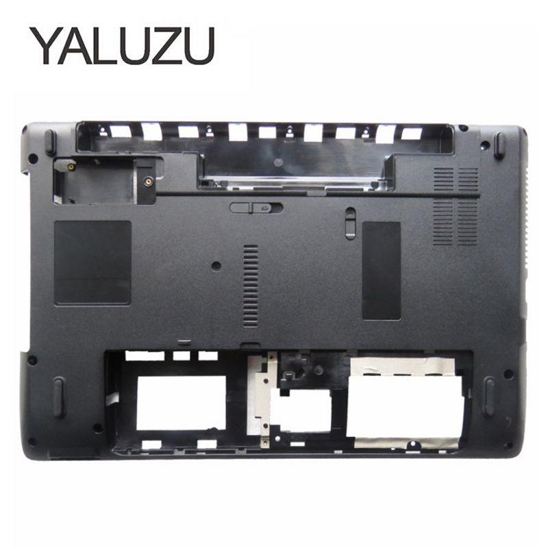 цена на YALUZU for Acer for Aspire 5551 5551G 5251 5741z 5741ZG 5741 5741G 5742G NEW Laptop Bottom Base Case Cover