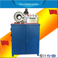 China Cheap BNT50 Hydraulic Hose Crimping Swaging Machine