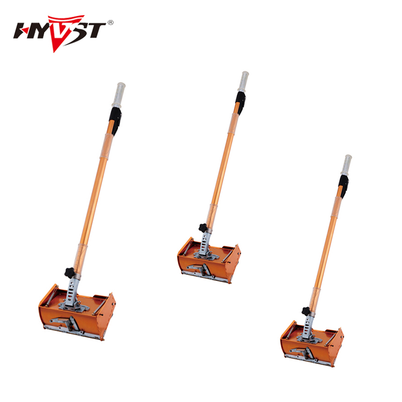 HYVST Drywall Master Tools Plastering Flat Box  Practical Drywall Taping Tools Plaster Box PH-10