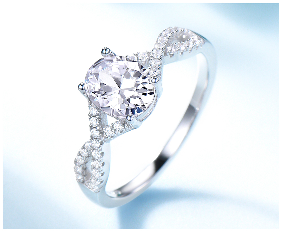 Honyy zircon  925 sterling silver rings for women RUJ099Z-1-pc (5)