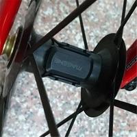 MAGENE Gemini200 Speed Sensor Cadence Ant Bluetooth For Strava Garmin Bryton Bike Bicycle Computer