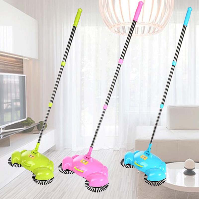 2017 Hot Sale House Cleaning Tools Handheld Sweeper Broom