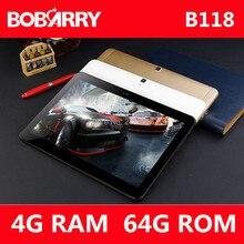 10 дюймов Octa Ядро 3 Г 4 Г Таблетки Android 6.0 RAM 4 ГБ ROM 64 ГБ 5.0MP Две СИМ-Карты Bluetooth GPS Таблетки 10.1 дюймов 3 Г таблетки пк