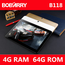 10 inch Octa Core 3G 4G Tablet Android 6.0 RAM 4GB ROM 64GB 5.0MP Dual SIM Card Bluetooth GPS Tablets 10.1 inch 3G tablet pc
