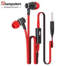 a8f7937e826e7 Langsdom JM21 Douszne Słuchawki Kolorowe Słuchawki Hifi Słuchawki Bass  Słuchawki dla iPhone 6 6 s Xiaomi
